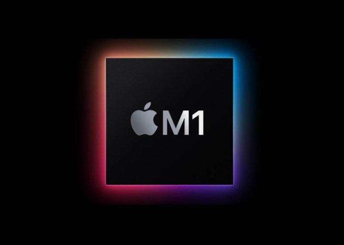 Parallèles Apple M1