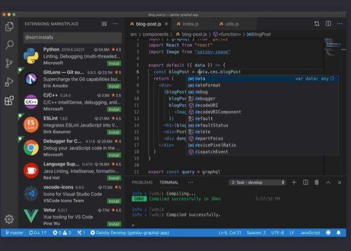 Code Visual Studio Raspberry Pi