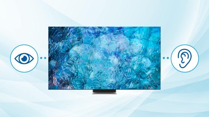 Téléviseurs intelligents Samsung