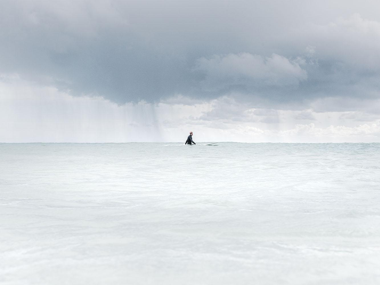 3 photographes océaniques créant des images enivrantes
