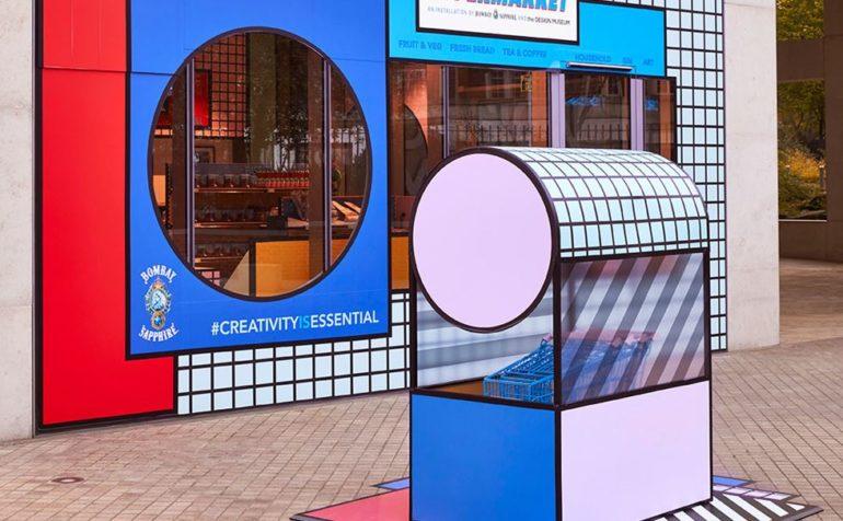 La créativité est essentielle dans la dernière installation du Design Museum