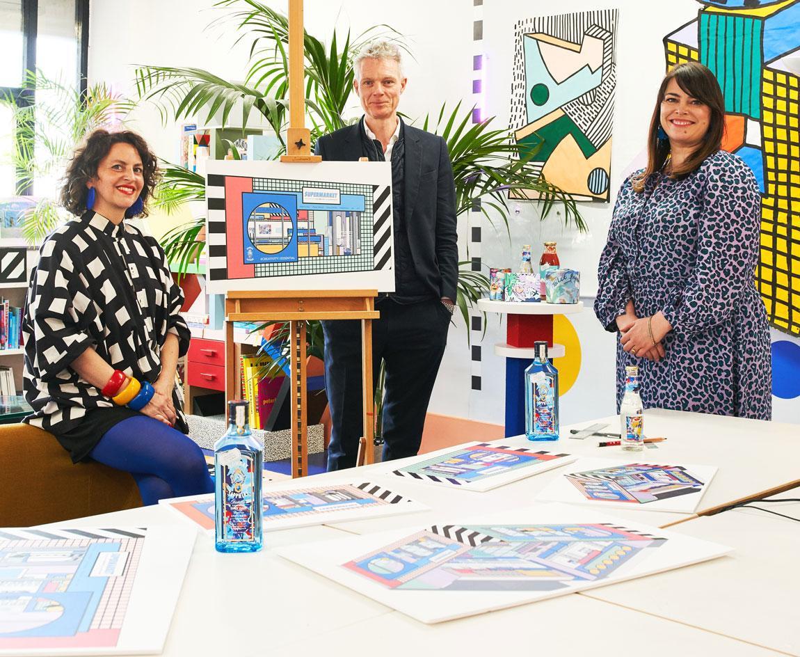La créativité est essentielle dans la dernière installation du Design Museum [DRAFT]