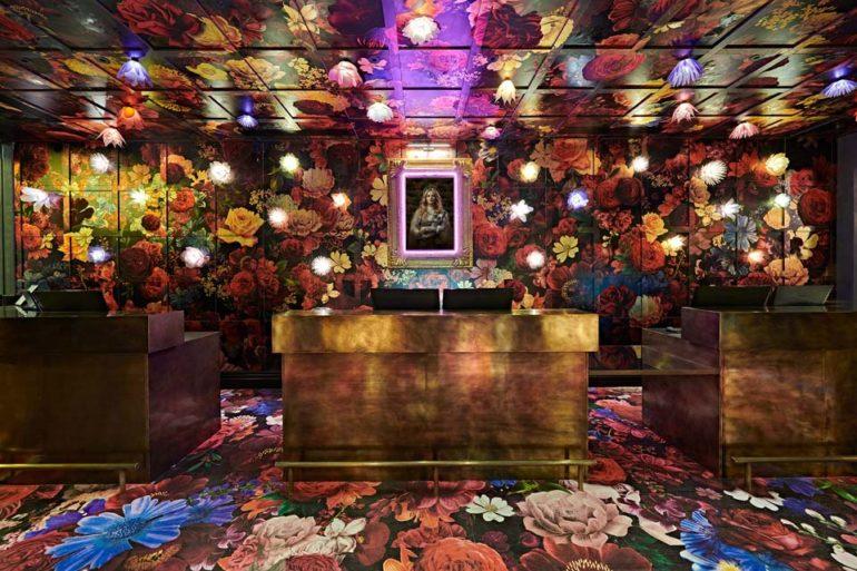 Naumi Studio Hotel, un pays des merveilles sensorielles en Nouvelle-Zélande