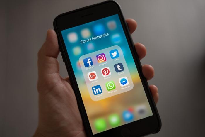Paramètres de confidentialité de l'iPhone