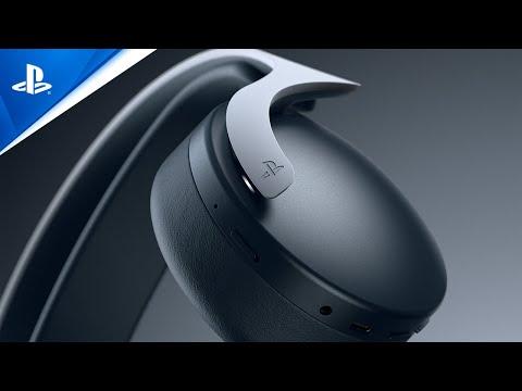 Audio 3D    PS5