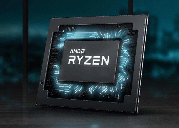 Résultats financiers d'AMD