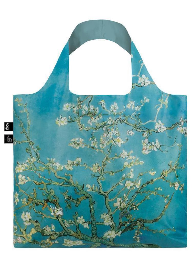Sac fourre-tout Van Gogh en fleurs d'amandier