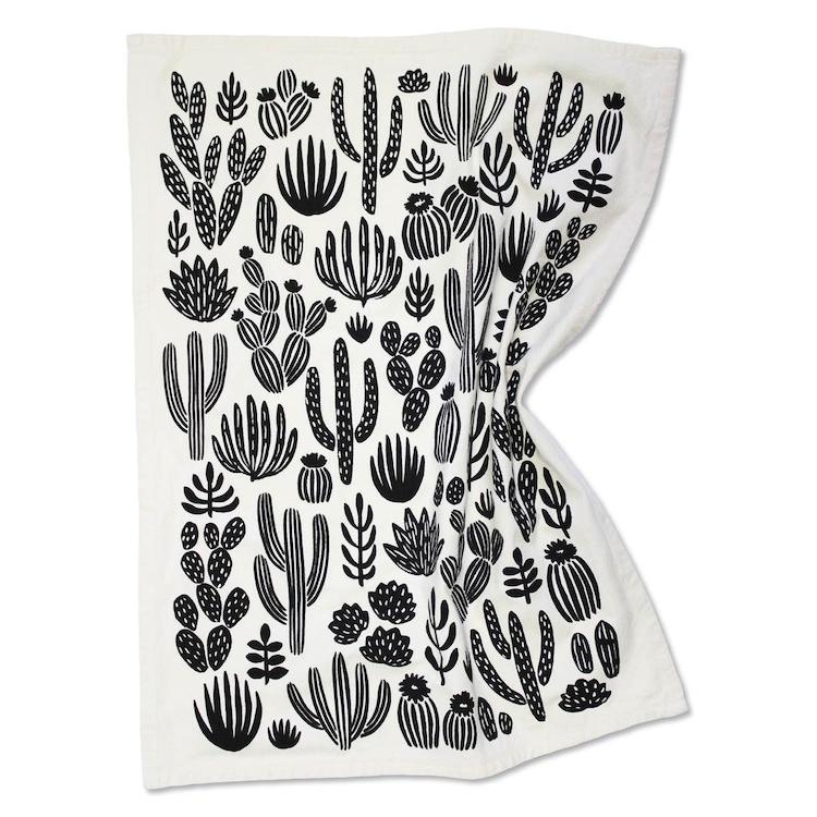 Torchon Cactus