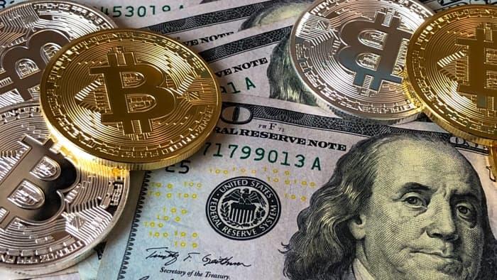 transferts de crypto-monnaie