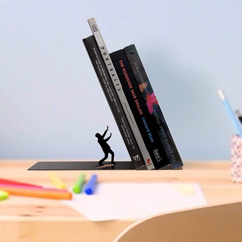 Serre-livres tombant par Artori Design