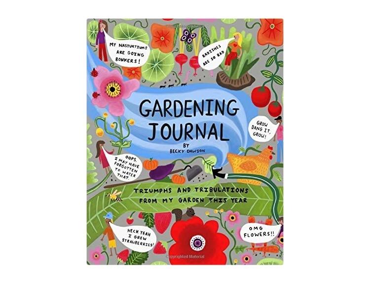 Journal de jardinage