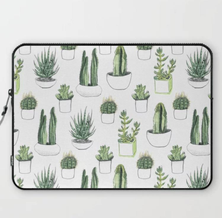 Cadeaux mignons de cactus