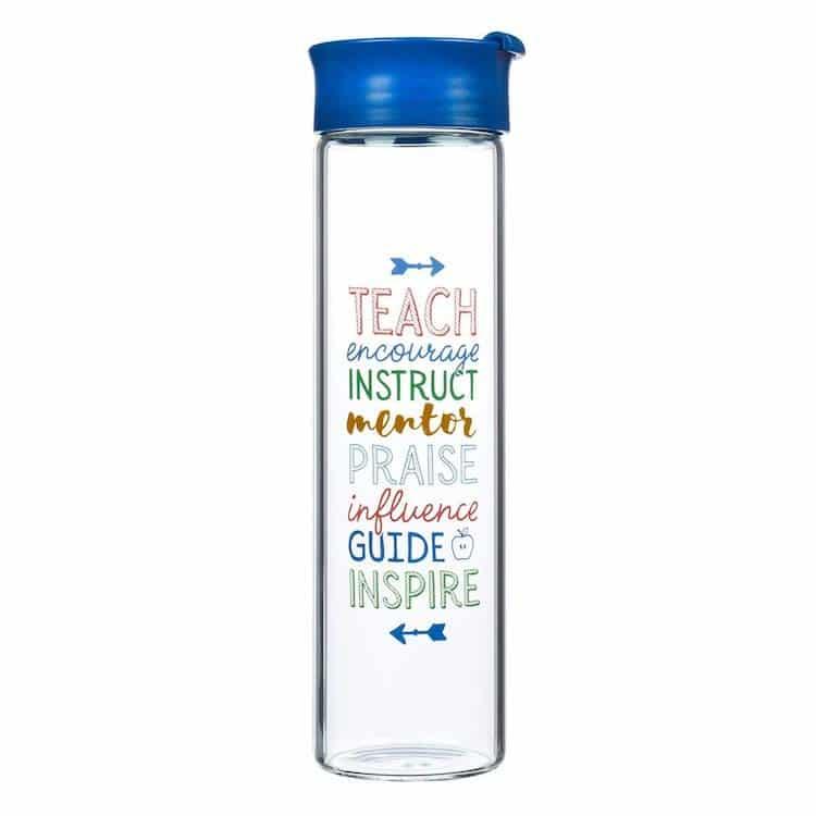 idées de cadeaux de Noël pour les enseignants