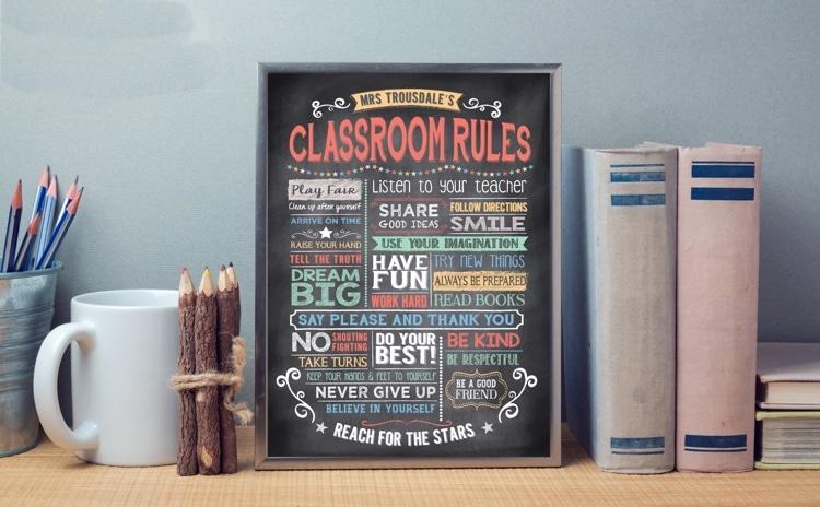 cadeaux d'appréciation des enseignants