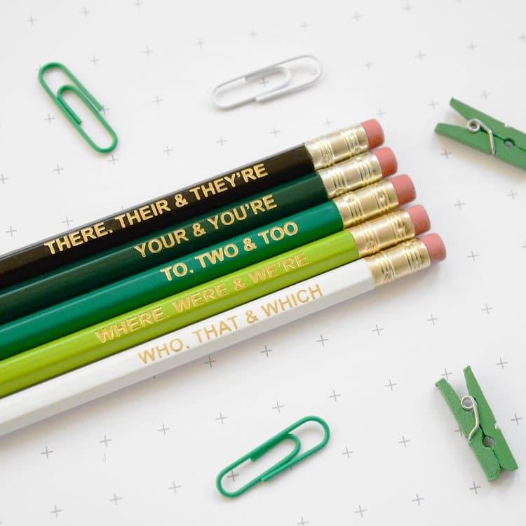 idées cadeaux pour enseignants