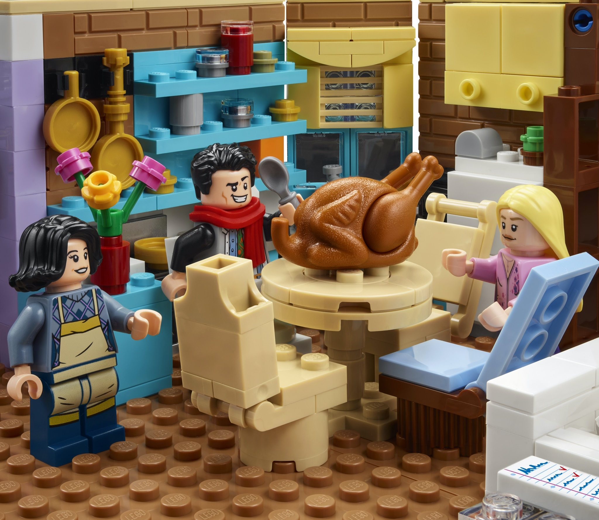 Série télévisée LEGO Friends