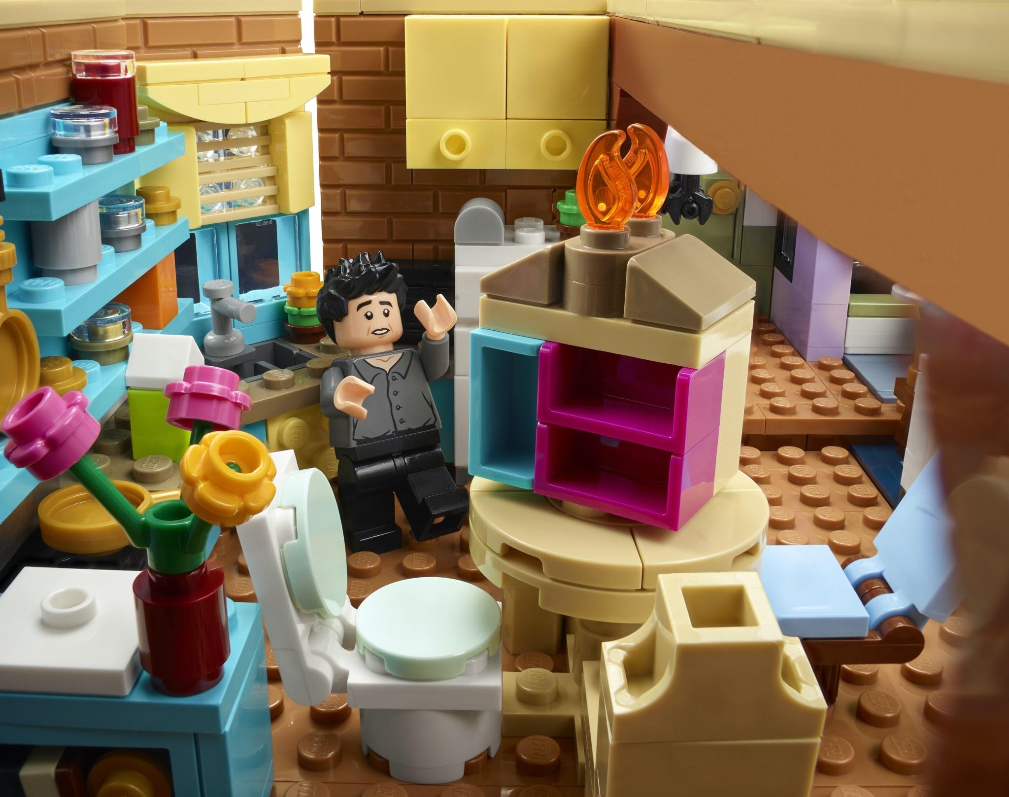 Ensemble LEGO Friends TV Show