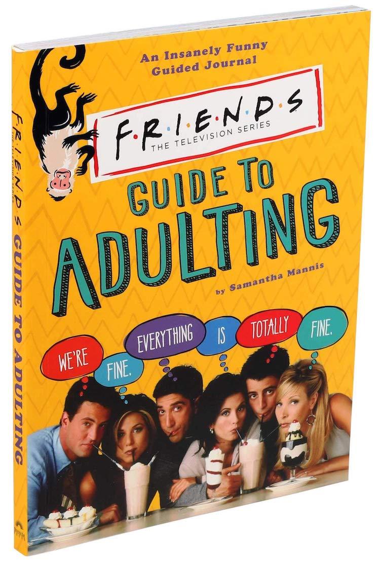 Cadeaux d'émissions de télévision d'amis