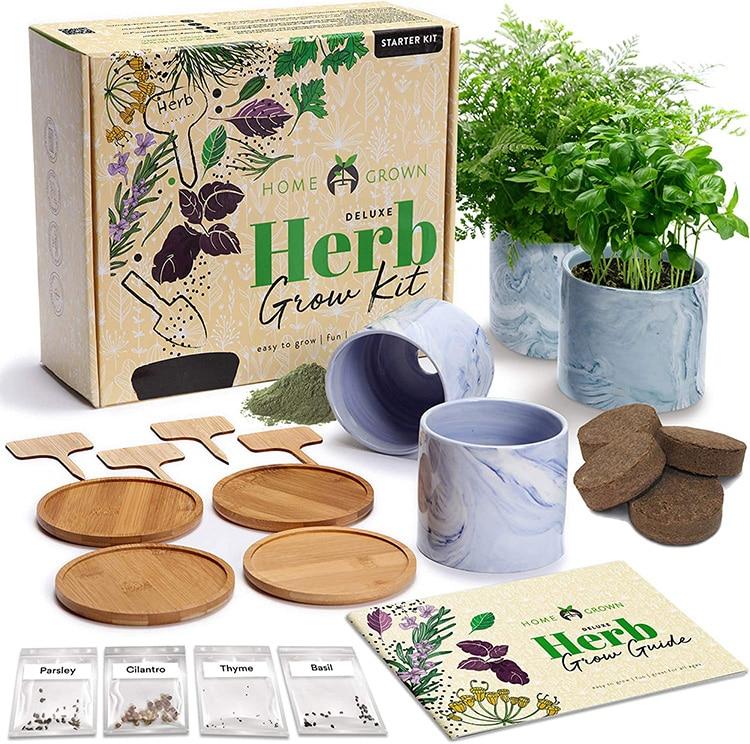 Kit de culture de jardinage