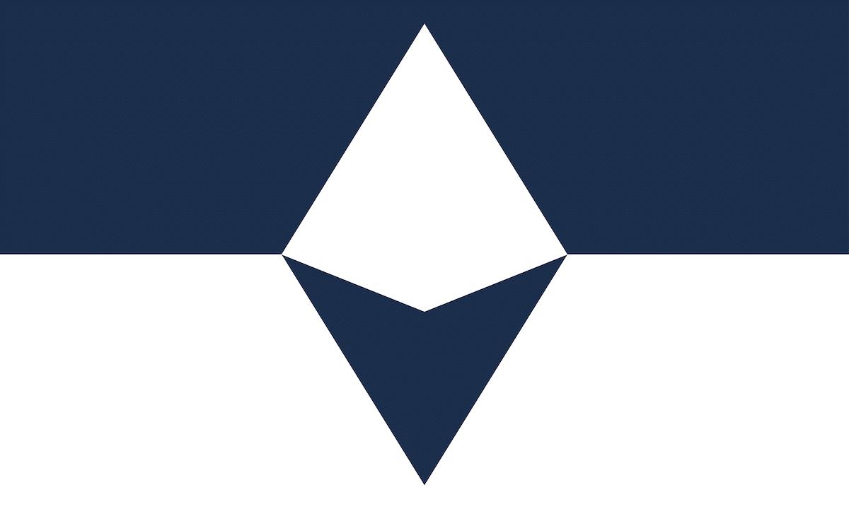 Conception pour True South, le premier drapeau de l'Antarctique