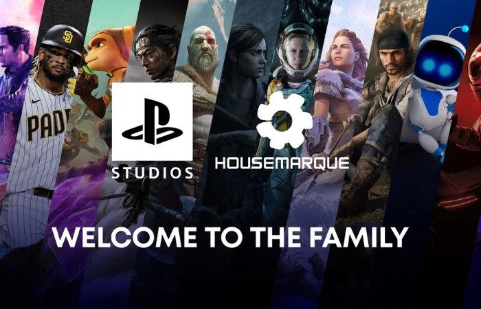 Studio de jeux Housemarque