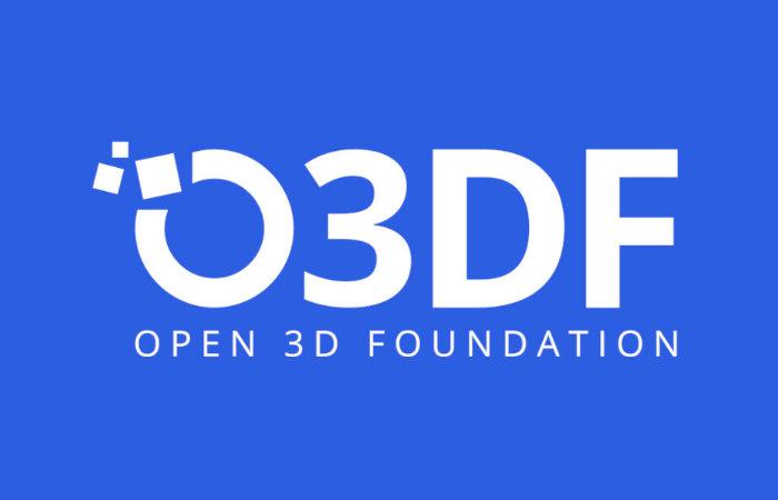 Fondation Linux Fondation 3D ouverte