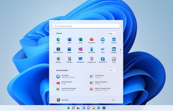 Fonctionnalités d'accessibilité de Microsoft Windows 11