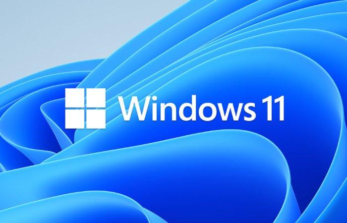 Système d'exploitation Microsoft Windows 11