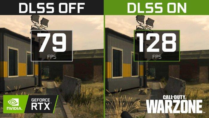 SDK de jeux NVIDIA DLSS