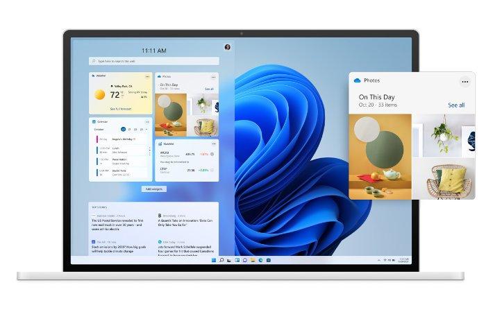 Parallèles Windows 11 sur Mac