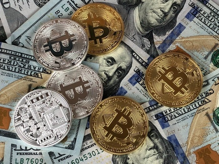 Visa crypto-monnaie