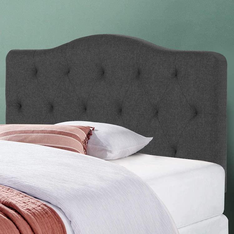 Tête de lit en dortoir