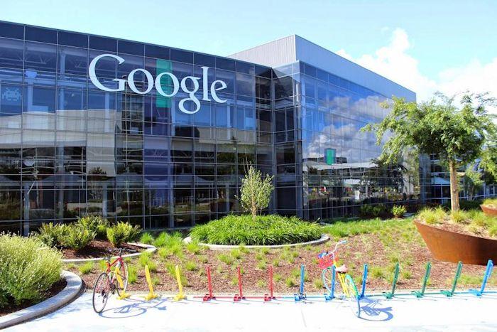 Commission européenne de Google