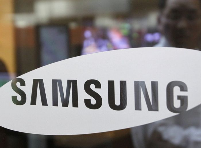 ISO Openchain Samsung