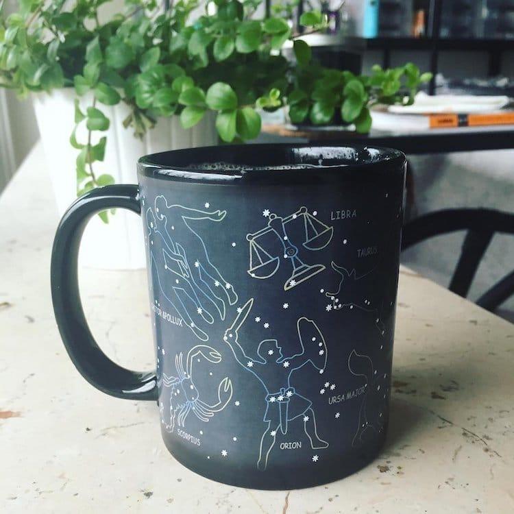 Cadeaux d'astrologie Astrologie Horoscope Signes du zodiaque