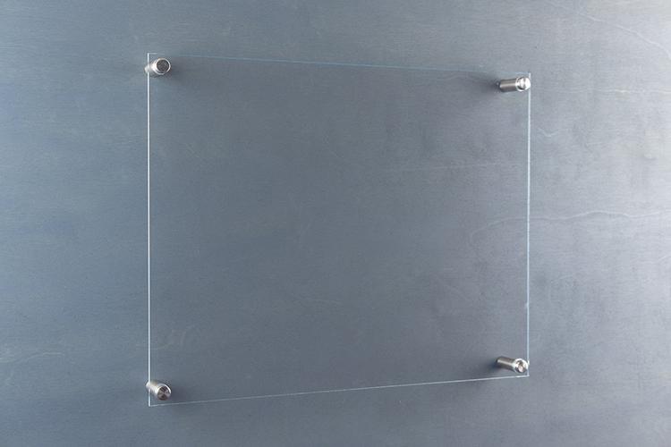 Tableau acrylique effaçable à sec