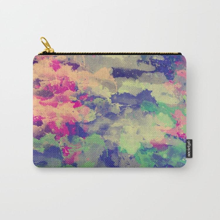 Cadeaux pour les personnes qui aiment les peintures Mini chevalet Accessoires de peinture Éclaboussures de peinture