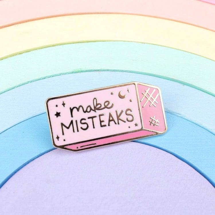 Faire des erreurs