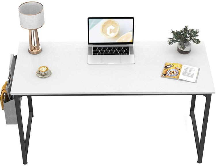 Bureau minimaliste moderne