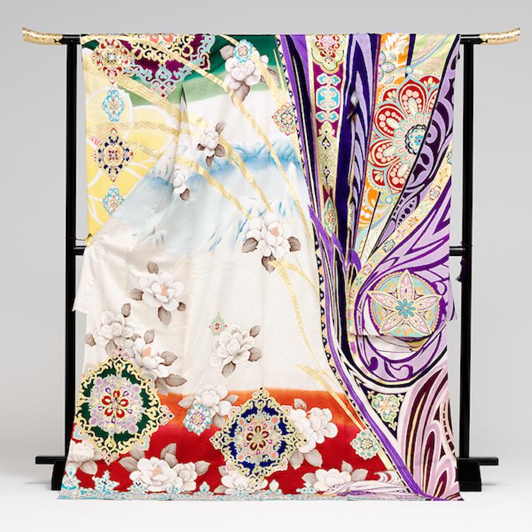 Le Japon fabrique des kimonos pour chaque pays aux Jeux olympiques de Tokyo 2020