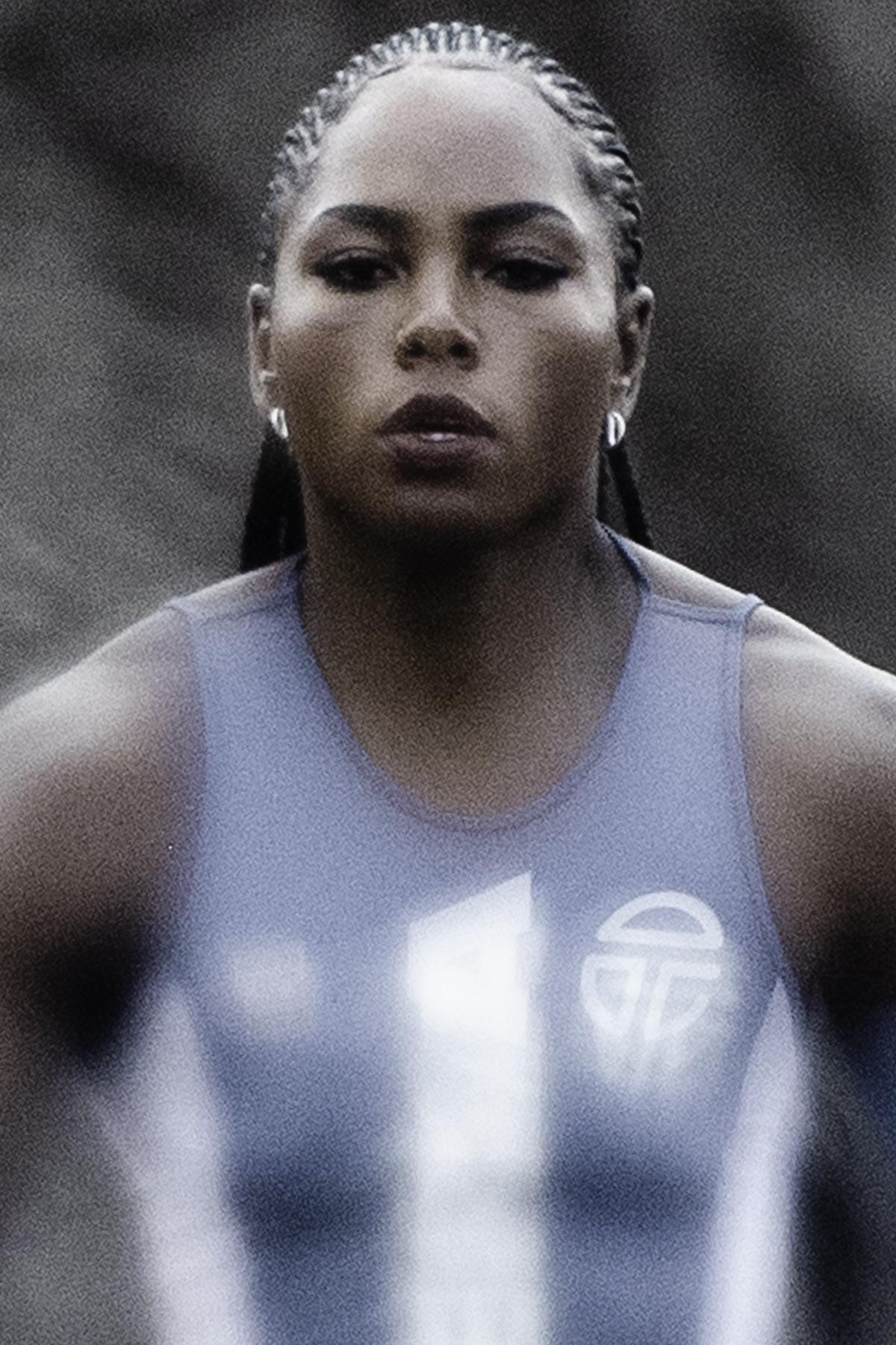 Uniformes olympiques Telfar pour le Libéria