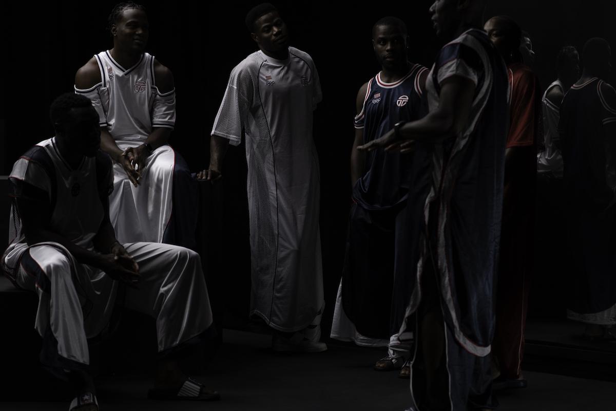 Athlètes libériens aux Jeux Olympiques de 2020