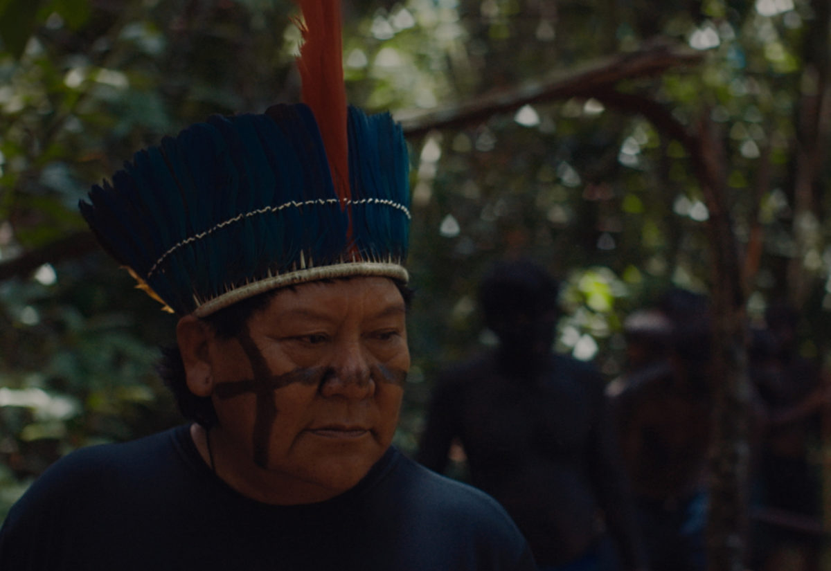 La dernière forêt – un film de Luis Bolognesi