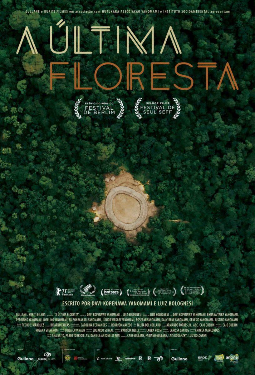 La dernière forêt – un film de Luiz Bolognesi [READY]