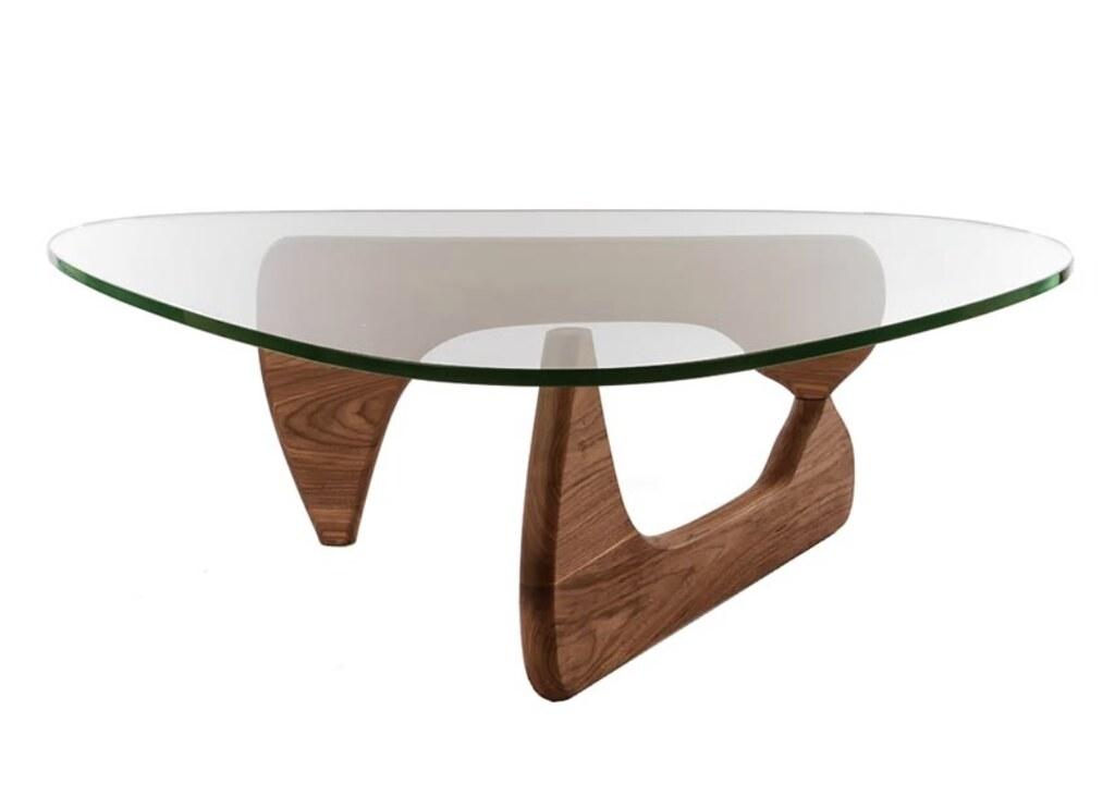 Table basse Noguchi