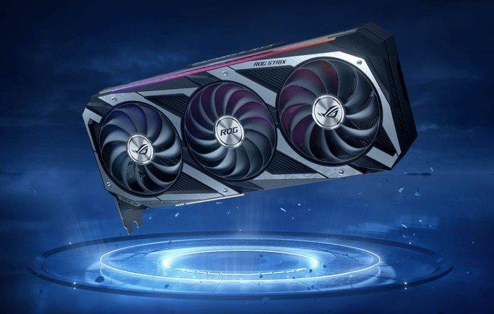 Prix des cartes graphiques AMD NVIDIA