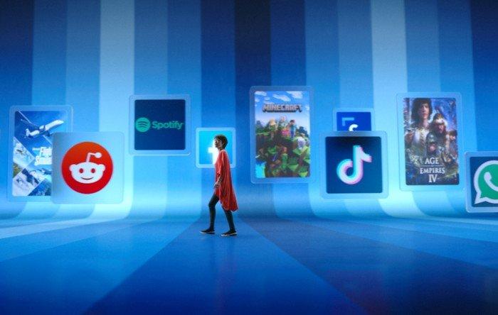 Microsoft Store Windows 11