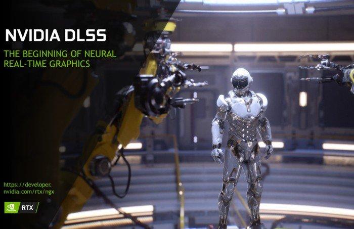 Pilote DLSS compatible avec les jeux NVIDIA Windows 11