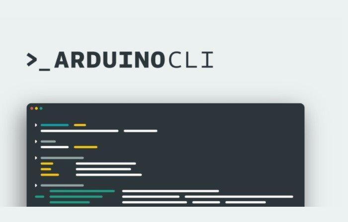 Nouvelle CLI Arduino