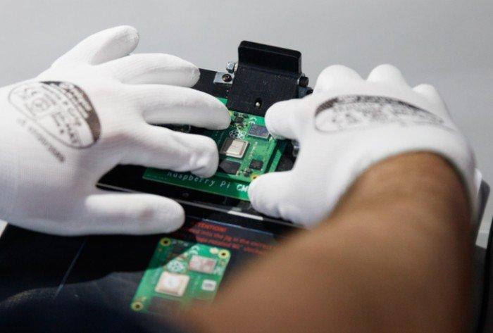 Le nouveau programme de rénovation du Raspberry Pi 4 dévoilé